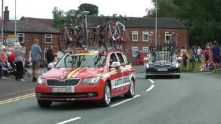 Congleton United Kingdom  City pictures : Cheshire Tour of Britain Congleton