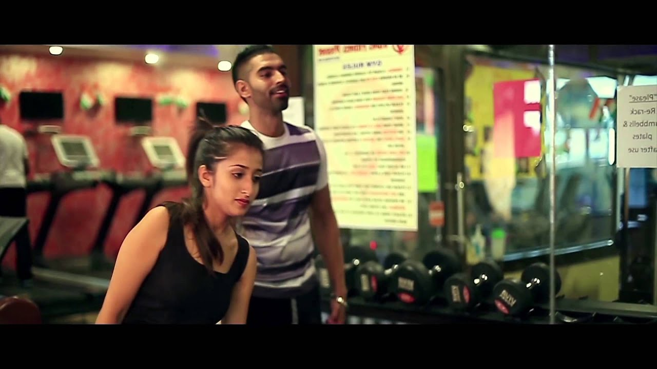Tere Naal Naal Video Song By Preet Billa