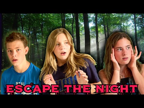 ESCAPE THE NIGHT - Deadly Beginnings (Ep 1)