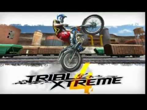 [game] Trial Xtreme 4 | Android App