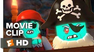 Nonton Lego Scooby Doo! Blowout Beach Bash Movie Clip - Ruh Roh (2017) | Fandango Family Film Subtitle Indonesia Streaming Movie Download