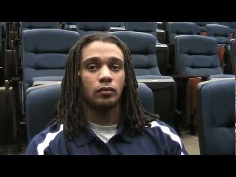 Ishaq Williams Interview 4/6/2013 video.