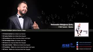 Video Ersan Er - Tanrım (Remix) MP3, 3GP, MP4, WEBM, AVI, FLV Oktober 2018