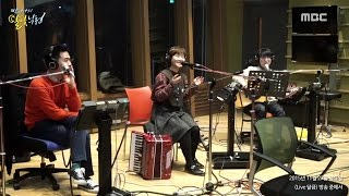 [Moonlight paradise] Joa Band - Moonlight paradise logo Song [박정아의 달빛낙원] 20151127, clip giai tri, giai tri tong hop