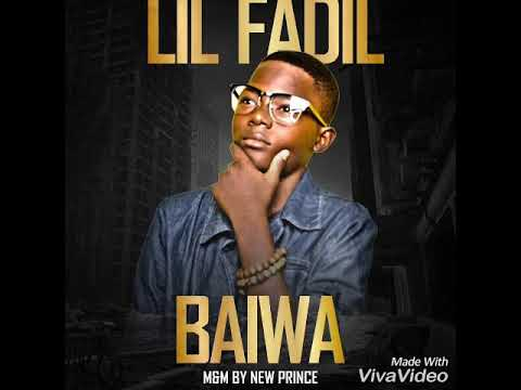 Lil Fadil - Baiwa (Official Audio) | Lil Ameer Is Back Crooner