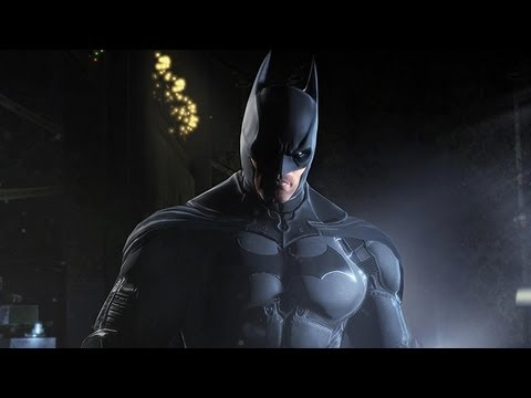 origins - We finally got on our hands on Batman: Arkham Origins. Here's what we think. Subscribe to IGN's channel for reviews, news, and all things gaming: http://www....