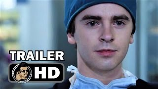 Nonton The Good Doctor Official Trailer  Hd  Freddie Highmore Abc Drama Film Subtitle Indonesia Streaming Movie Download