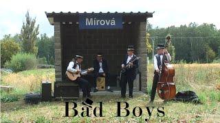 Video Bád Boys - Nádražní blues