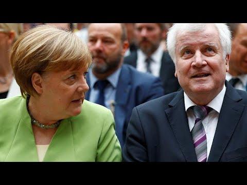 Große Koalition: Keine gemeinsame Erklärung nach Koalit ...