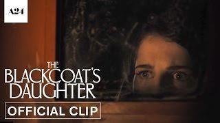 Nonton The Blackcoat S Daughter   Furnace   Official Clip Hd   A24 Film Subtitle Indonesia Streaming Movie Download