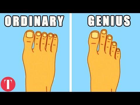 10 Signs You're Actually A GENIUS