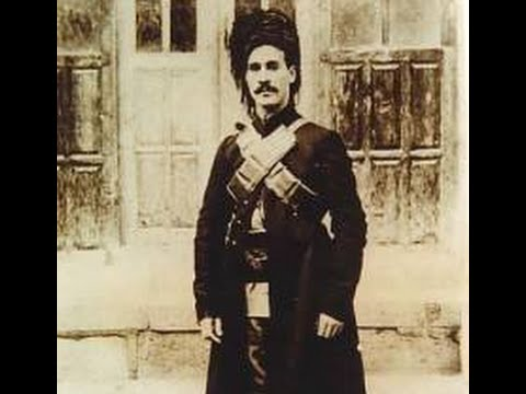 Serhildêr û rêberekî kurd ê navdar Simkoyê Şikak