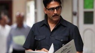 Akshay Kumar, Manoj Bajpai: Dharpakad - Video Song - Special 26