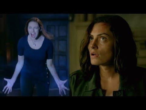 The Originals FINAL Trailer Reunites The Mikaelson's & Reveals Hope's Powers