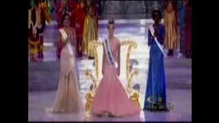 Chung Ket Hoa Hau The Gioi 2013 Full - Miss Megan Young Dang Quang