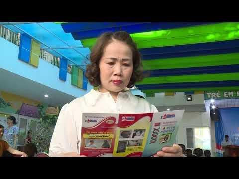 Quận Hoàn Kiếm nâng cao chất lượng dân số