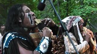 Video Индейцы в Тойла 2013. Сhoctaw spirit MP3, 3GP, MP4, WEBM, AVI, FLV Oktober 2018