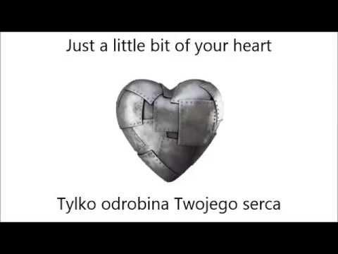 Ariana Grande - Just A Little Bit Of Your Heart (Lyrics + Tłumaczenie PL) [Napisy PL]