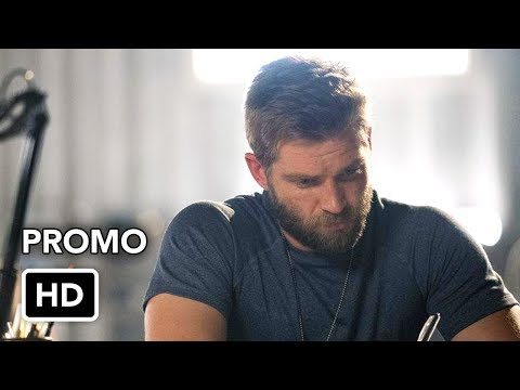 "The Brave 1x07 Promo ""It's All Personal"" (HD)"