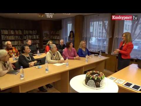 """Първите обучени по проект """"Смарт-Либ"""" в Регионална библиотека """"Христо Ботев"""" – Враца"""