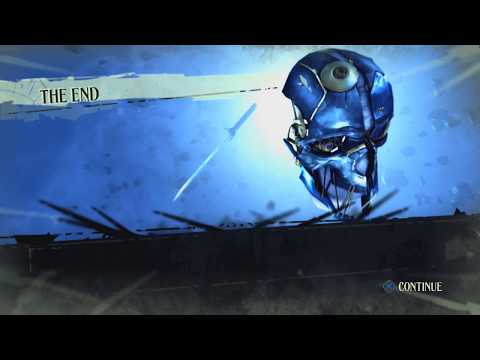 Dishonored - Ending Song