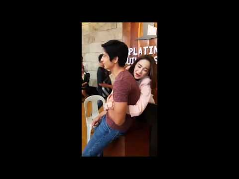 Video Piolo Pascual and Arci Munoz super sweet moment at since i found you taping download in MP3, 3GP, MP4, WEBM, AVI, FLV January 2017