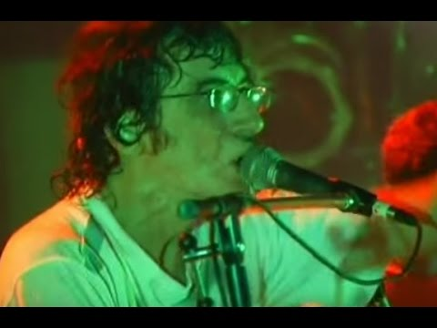 Charly García video Tu vicio - Roxy - Mar del Plata 2002