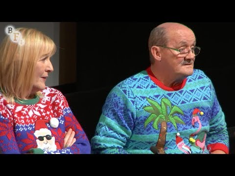 In Conversation With... The Cast And Crew Of Mrs Brown's Boys | BFI Comedy Genius