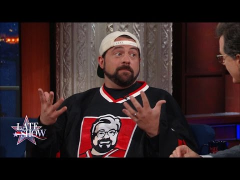 Kevin Smith: