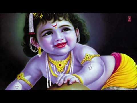 Aaja Saanware Salone Man Mohna Krishna Bhajan By Vinod Agarwal I Full Video Song