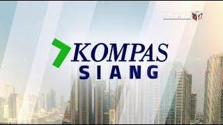 Video Kompas Siang | Jumat, 20 Oktober 2017 MP3, 3GP, MP4, WEBM, AVI, FLV Oktober 2017