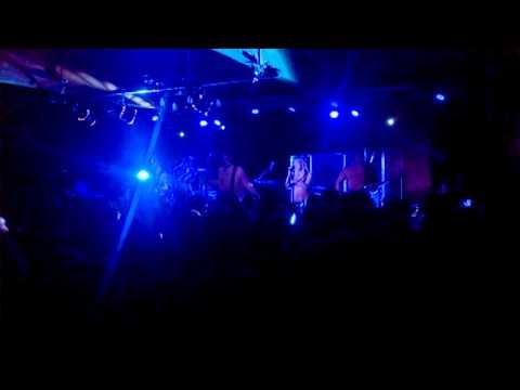 Anathema 28.09.2014 (Southampton) - Untouchable Part 1 (live) (видео)