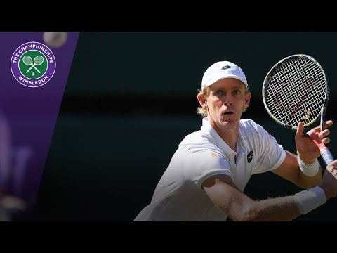 Kevin Anderson's post-final interview | Wimbledon 2018
