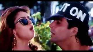 Gore Gore Mukhde Pe Kala Kala Chasma (Suhaag 1994) 1080p HD