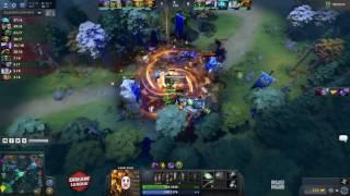 EPG vs Empire, DreamLeague Season 7, game 3 [Tekcac, Inmate]
