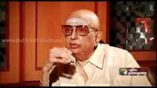 Interview With Cho Ramaswamy In Agni Paritchai - Part 3 - 02-02-2014 Puthiya Thalaimurai Tv