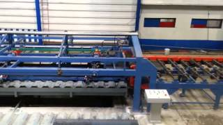 Coil Cut to Length Line 2,00 mm x 6,00 mm x 1600