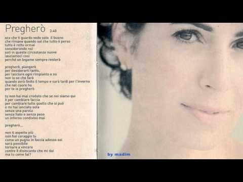 , title : 'Giorgia - Preghero''