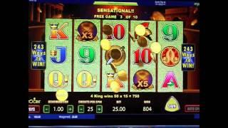 Slot Games Online Real Money
