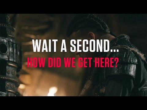 VIKINGS | How Did We Get Here? Recap of Vikings Season 5