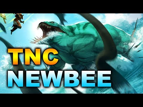 TNC vs NEWBEE - Semi-Final - StarLadder Invitational 2 DOTA 2