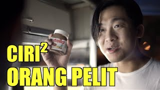 Video CIRI-CIRI ORANG PELIT MP3, 3GP, MP4, WEBM, AVI, FLV Mei 2019