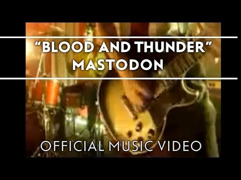 Blood and ThunderBlood and Thunder