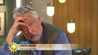 Nyhetsmorgon i TV4 från 2017-08-20: Leif GW Persson om fallet med den försvunna svenska journalisten Kim Wall och...