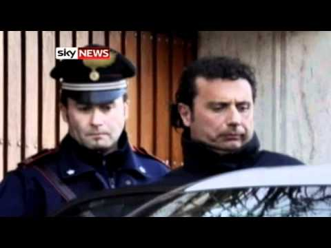 cruise ship Italy - Audio tape released: Italian cruise ship captain ordered back to ship Sky News 17 Jan 12 | 1359 GMT TRT 03:55 A dramatic recording has been released apparent...