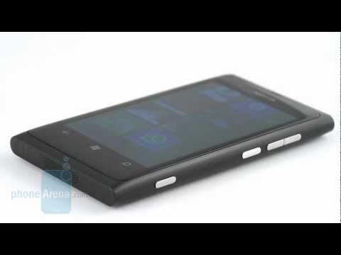 nokia lumia 800 - PhoneArena reviews the Nokia Lumia 800. We are embracing change, embracing Windows Phone 7.5, embracing Stephen Elop's vision and embracing the Nokia Lumia 8...