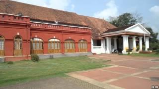 Thiruvananthapuram India  city photos : Best places to visit - Thiruvananthapuram (India)