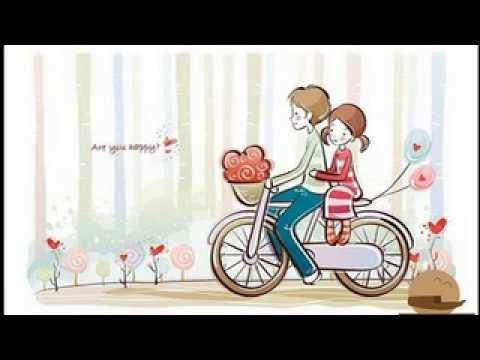 21 ca khúc lãng mạn về tình yêu!!!!