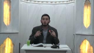 Profeti Muhamed paralajmroi ardhjen e Haxhaxhit (Ndodhi Madhështore) - Hoxhë Bedri Lika