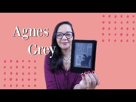 Resenha: Agnes Grey, de Anne Brontë